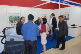 News & Event Lavor Cleaning Expo 2014 dsc00557