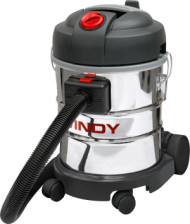 WET & DRY VACUUM CLEANER WINDY 120 IF windy 120 if
